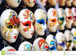 Mask Designs Full Face Venetian Full Face Masks For Carnival In Shop Of Venice