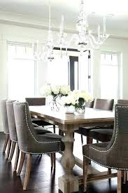 chandelier size for dining room chandelier size dining room how low should my hang over table