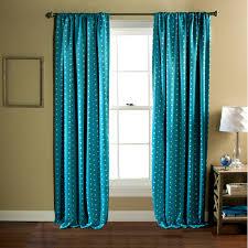 Kohls Bedroom Curtains Aqua Curtains And Drapes
