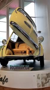 Bmw Classic Cars In The Bmw Zentrum Museum Us