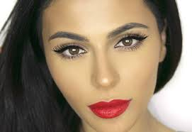 how to winged eyeliner for deep set eyes eye makeup tutorial teni panosian you