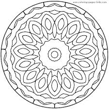 Mandalas To Color For Adults Trustbanksurinamecom