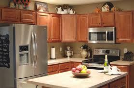 ... Top Kitchen Cabinets Lofty 18 View Decorating Ideas Kitchen Cabinet  Tops Design Modern ...