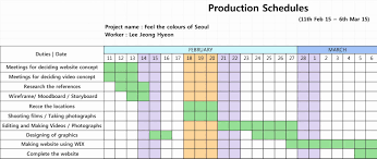 Free Project Timeline Template Free Project Schedule Template Download Verypage Co Excel