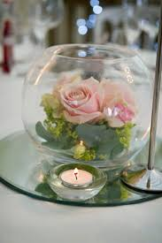 Wedding reception table centre piece, something similar to this? with what  we've