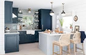 Kitchen Full Design Our Beach House Kitchen The Reveal Minimalist Kitchen
