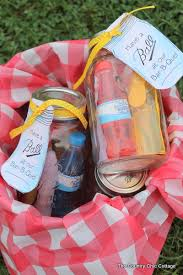 Mason Jar BBQ Party Favors plus the Ultimate Backyard BBQ - The Country  Chic Cottage