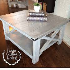 pallet console table elegant image result for industrial square coffee table
