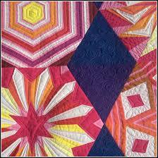 Arcadia Avenue Quilt Pattern | The Works & arcadia street close-up Adamdwight.com