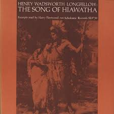 the song of hiawatha by henry wadsworth longfellow smithsonian  the song of hiawatha by henry wadsworth longfellow
