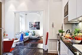 Best Small Apartment Design Ideas Ever Freshome - Small home interior  designs