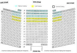 The Caverns Seating Chart Meramec Music Theatre Seating Chart
