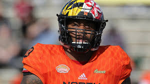 Patriots Fill Defensive Line Need By Taking Byron Cowart 159th Overall -  NESN.com