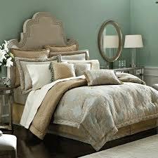 gold king size bedding image of metallic gold comforter king cream and gold king size bedding