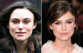 hollywood actresses without makeup
