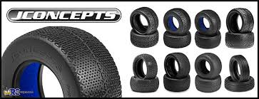 News Jconcepts Black Compound Tire Tread Options Rc Groups