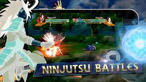 Ultimate Shinobi: Last Storm War for Android - APK Download