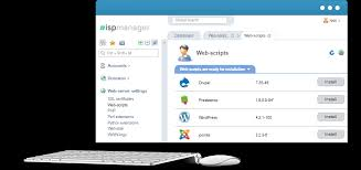 ISPmanager | Best web hosting & Linux server control panel