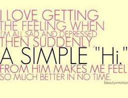 Online Love Quotes