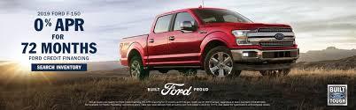 Welcome to Ford of Dalton in Dalton, GA