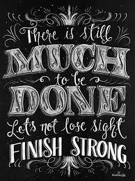Finish Strong Quotes Interesting Sometimes A Better Day Is Only An Inspirational Quote Away SO TRUE