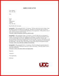 Letter Format Purdue Owl Cover Letter Samples Cover Letter Samples