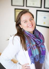 Meet Alicia Smith, Acupuncturist!