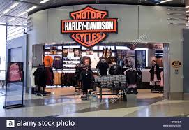 harley davidson clothing and accessories shop at chicago o hare
