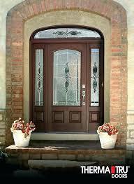 fiberglass entry doors reviews