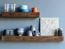 reclaimed wood floating shelves image 0 reclaimed wood floating shelves diy