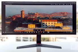 lg 144hz monitor. lg 34uc89g review monitor lg 144hz