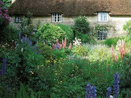 Heatheru0027s Romantic Cottage Garden U2013 7  Jerry ColebyWilliamsRomantic Cottage Gardens