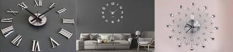 26 beautiful wall clocks indpendently