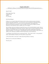 12 Technology Cover Letter G Unitrecors