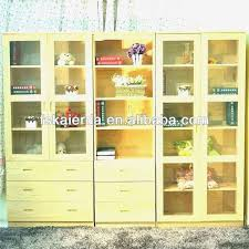 small glass door bookcase lovely small glass door bookcase bookcase with door small bookcases with picture