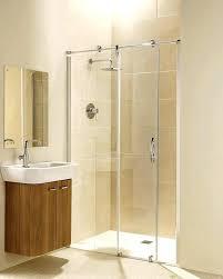 bathroom sliding glass shower doors. Glass Shower Barn Door Medium Size Of Bathroom Sliding Doors Y