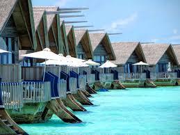 Como Cocoa Island ...