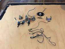 335 guitar wiring harness 1988 charvel model 6 guitar complete control electronics wiring harness 7