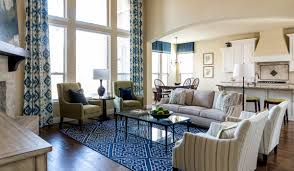 interior design. Three Orange Dots Increasing In Size From Left To Right Interior Design