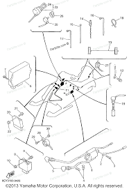 Fantastic 2001 arctic cat 500 ignition wiring diagram images the