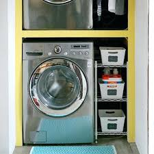 over under washer dryer. Over And Under Washer Dryer Building A Garage Laundry Nook The Home Depot Combo For Rv W
