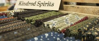 Shop Owners – Kindred Spirits Club | Yellow Creek Quilt Designs & Yellow Creek Quilt Designs Kindred Spirits Show Owners header photo Adamdwight.com