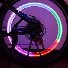 <b>1pc</b> Cool Bike <b>Bicycle Wheel Tire</b> Air Valve Stem Cap Multi Color ...