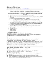Sample Resume: Direct Sales On Resume
