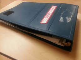 Hospital Chart Binders Hospitals Electronic Health Record To Be Replaced By New