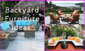 decking furniture ideas. Decking Furniture Ideas E