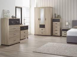 24 solid wood wardrobes uk wondeful light oak bedroom furniture sets land uk solid amelie childrens