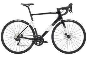 Cannondale Supersix Disc 105 2020 Road Bike