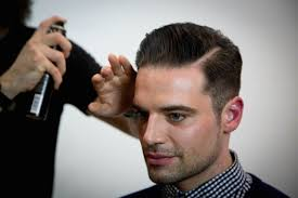 ビジネス向け髪型 メンズにお勧めスタイル特集 髪型 メンズヘア