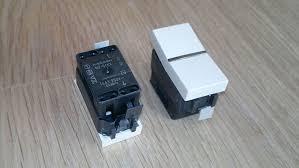 Как подключить двойной (<b>двухклавишный</b>) выключатель